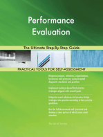 Performance Evaluation The Ultimate Step-By-Step Guide