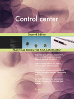 Control center Second Edition