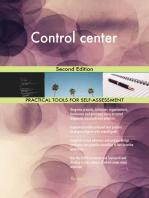 Control center Second Edition