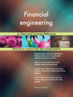 Financial engineering A Clear and Concise Reference