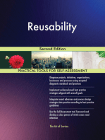 Reusability Second Edition