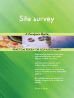 Site survey A Complete Guide
