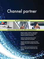Channel partner A Complete Guide