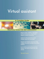 Virtual assistant A Complete Guide