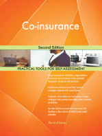 Co-insurance Second Edition