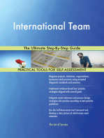 International Team The Ultimate Step-By-Step Guide