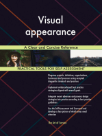 Visual appearance A Clear and Concise Reference
