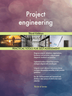 Project engineering Third Edition