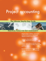 Project accounting The Ultimate Step-By-Step Guide