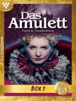 Das Amulett Jubiläumsbox 1 – Liebesroman