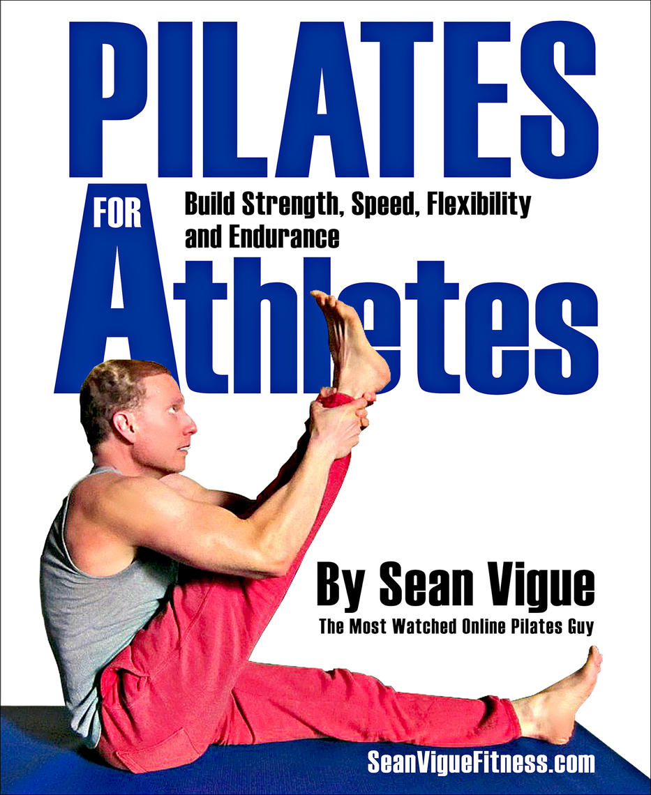 Image result for pilates men sean vigue