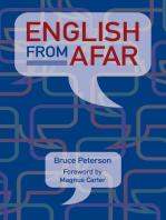 English from Afar