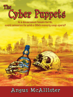 The Cyber Puppets