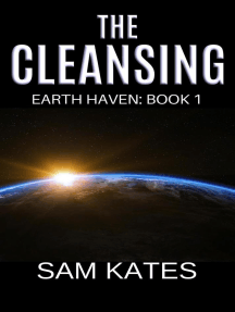 The Cleansing (Earth Haven: Book 1): Earth Haven, #1