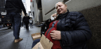 New York Is Ripping Up The Playbook On How It Treats The Destitute