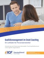 Qualitätsmanagement im Einzel-Coaching