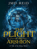 The Plight of the Arshion (A Tale of the Storm Below)