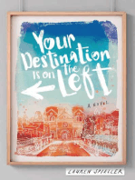 Your Destination Is on the Left