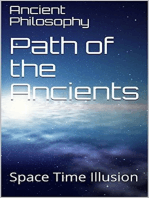 Path of the Ancients