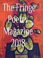 The Fringe Poetry Magazine 2018