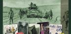 New Boxed Set 'Battleground Korea' Documents Music From 'Forgotten' War