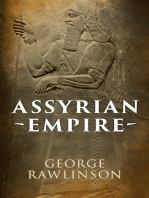 Assyrian Empire: Illustrated Edition