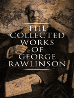 The Collected Works of George Rawlinson