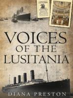 Voices of the Lusitania
