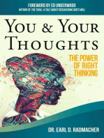 You & Your Thoughts