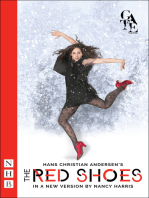 The Red Shoes (NHB Modern Plays)