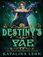 Destiny's Fae