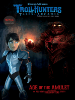 Age of the Amulet
