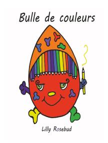 Bulle de couleurs