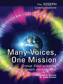 Many Voices, One Mission