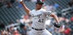 Lopez, Giolito Put In Solid Performances As White Sox Split Doubleheader With Twins