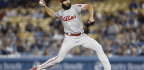 Jake Arrieta Receives Warm Embrace In Return To Wrigley Field