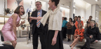 Kate Spade, Designer Whose Colorful Empire Set The Pace, Dies At 55