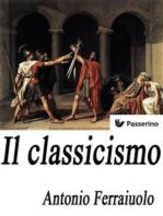 Il classicismo