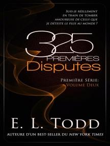 325 Premières Disputes: Premiers, #2