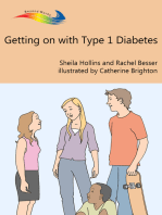 Getting On With Type 1 Diabetes