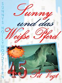 Sunny und das weiße Pferd: Sunny´s Hollywoodstern 45