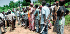 9 Aid Group Compounds Looted In Central African Republic