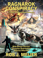 Ragnarok Conspiracy