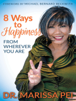 8 Ways to Happiness
