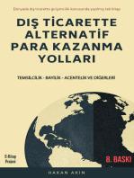 Dış Ticarette Alternatif Para Kazanma Yolları