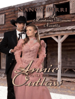 Annie and the Outlaw