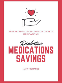 Diabetic Medications Savings