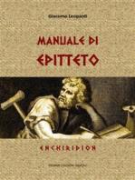 Manuale di Epitteto