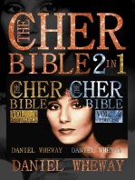 The Cher Bible 2 In 1: Vol. 1 Essentials & Vol. 2 Timeline