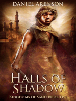Halls of Shadow